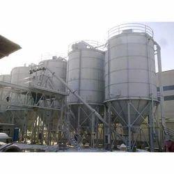 Storage Tank Silo