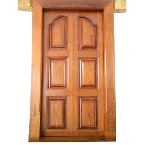 Meranti Wooden Door  sc 1 st  IndiaMART & Meranti Wooden Door at Rs 295 /square feet(s) | Wooden Door ...