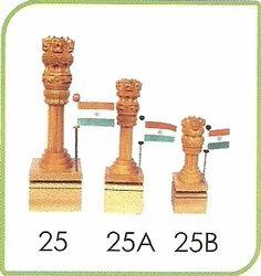 25 Series Wooden Handicraft