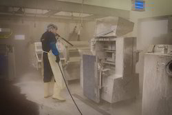 Industrial Plant Housekeeping Service