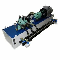 Hydraulic Power Pack For Press Brake Machine