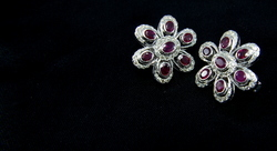 Diamond Brooches