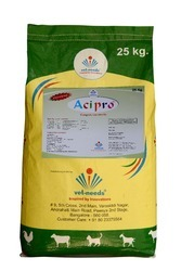 Acipro Complete Gut Health Premix - Poultry Feed Supplement