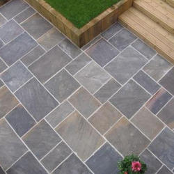 Natural Paving Sandstone