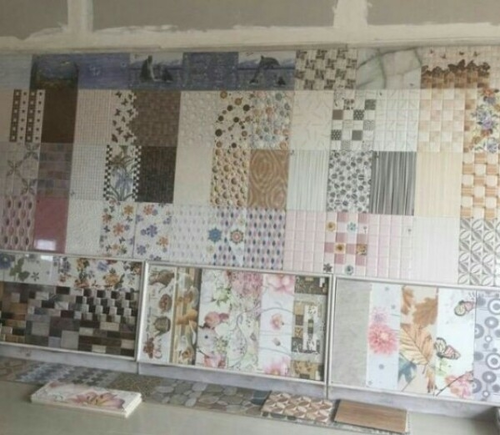 Bathroom Fitting Bathroom Tiles Wholesale Supplier From Secunderabad - Changing bathroom tiles