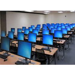 Computer Classroom System