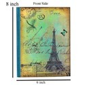 Genuine Paper Hard Cover Diary DIRYP502