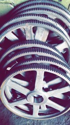 CI Pulley