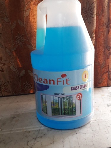 Clean Fit Glass Cleaner C_3