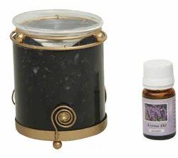 Black Aroma Oil Diffuser