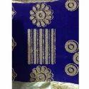 Chemical Lace Fabrics