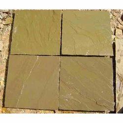 Yellow Sandstone Slabs