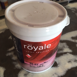 Royal Home Paint