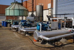 Cooling Tower Condenser