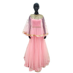 Ladies Readymade Gown At Rs 1700 Pieces Ladies Gown Suit