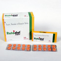 Trypsin Bromelain Rutoside Tablets