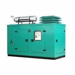 Kirloskar and Siemens Diesel Generator Set