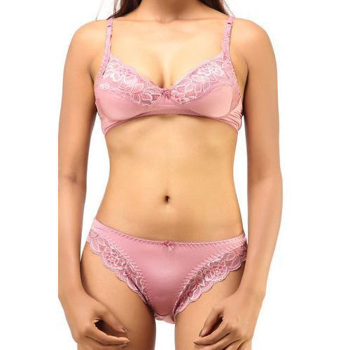 3cafb50355d Bra and Panty Set - Polka Dots Bra and Panty Set Manufacturer from Delhi