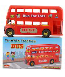 Bus Toy