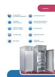 Commercial Cooling Kitchen Equipments