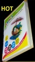 Double Side  Inkjet Photo Paper A4 180gsm Glossy