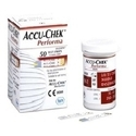 Accu- Chek Performa Strips, For Hospital