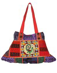 Ethnic Indian Shoulder Bags