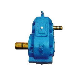 Crane Helical Gearbox