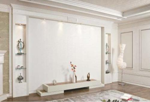 Hardwood Charcoal Interior Moulding
