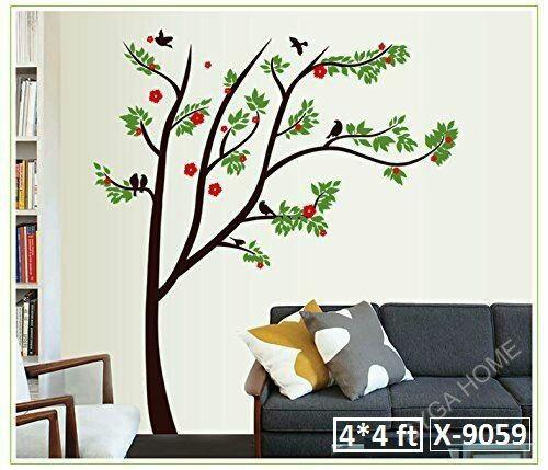 wall stickers at rs 220 /piece(s) | दीवार के स्टीकर
