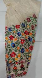 Embroidered salwars