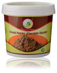 Almond Powder (Chocolate Flavor)