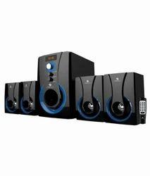 Zebronics SW3490 RUCF 4.1 Speaker System