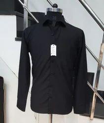 SS FAB Checks , Printed Causal shirts