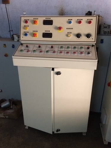 Industrial Control Panel & Control Panel Manufacturer from