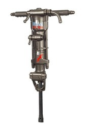 RH-658-5L Rock Drill Dry