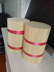 China Round Bamboo Stick 9 inch