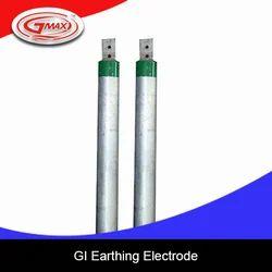 GI Earthing Electrode