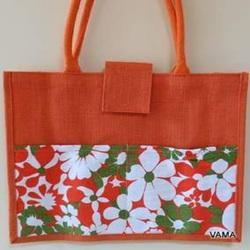 Jute Ping Bags And Fancy Manufacturer Vama Crafts Coimbatore