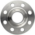 Stainless Steel Super Duplex (UNS S32760) Flanges