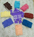 Multi Colors Kids Sweater