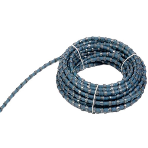 Wire Saw Beads
