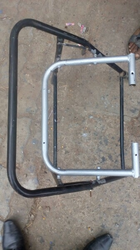 Commode Chair Frame