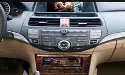 Honda Accord Music System