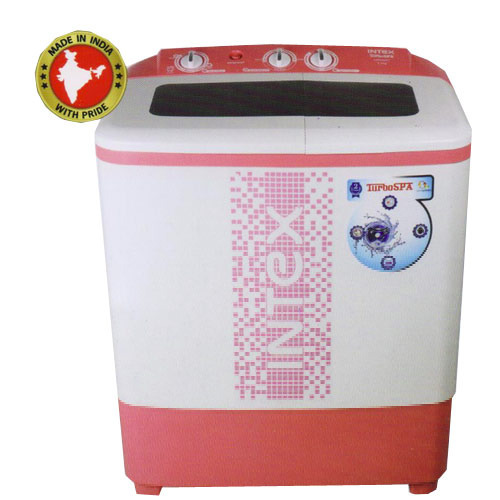 Intex Semi Automatic Washing Machine