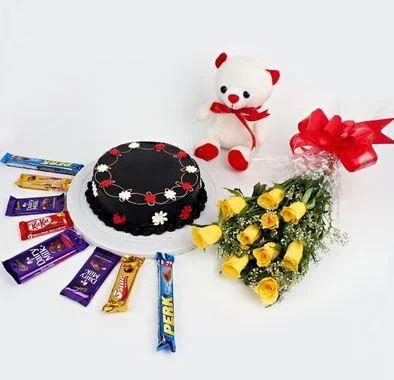 Cake Combo Gift