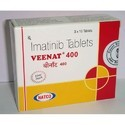 Pack Of 30 Tablets Veenat 400 Mg Tablets, Packaging Type: Blister, Ideal For: Hospital