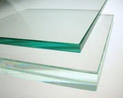 Saint gobain Transparent 5mm Plain Glass