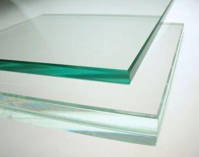Saint Gobain Transparent 5mm Plain Glass Rs 40 Square Feet Agarwal Glass House Id 11812393933