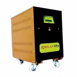 5 kvA Off-Grid MPPT Based Solar Inverter